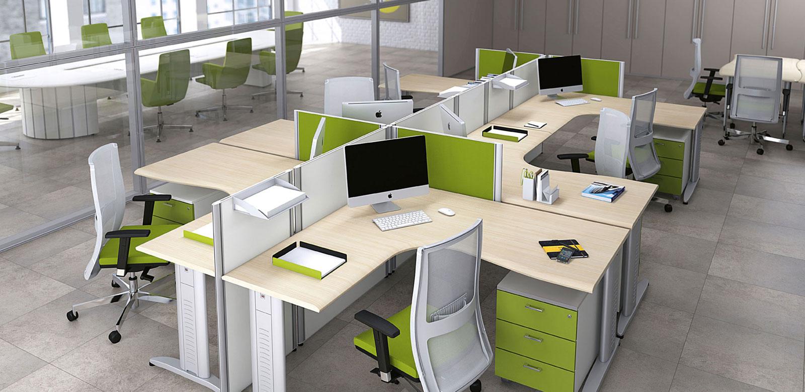 Arredo Ufficio Tecnoffice Xerox Cagliari